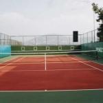 heybelliada Denis Lisesi Tenis Kortu