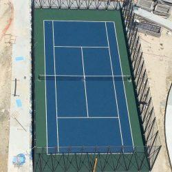 Blu Lace K.Çekmece Tenis kortu
