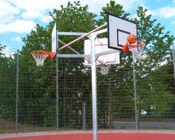 3 lü Basketbol Potası
