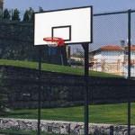 tek direk fiber basketbol potası