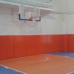 spor salonu duvar koruyucu