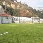 mini futbol sahası