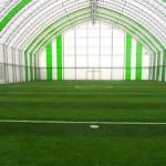 kapalı futbol sahası