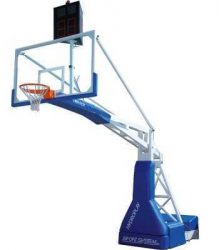 profesyonel 24 sn li basketbol potası